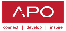 Afghan Professionals of Ontario logo
