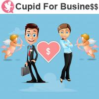 Cupid For Business Free Upscale Networking Event -...