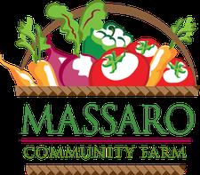 Massaro Community Farm logo