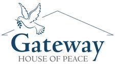 Gateway House of Peace logo
