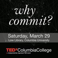 TEDxColumbiaCollege Spring Conference