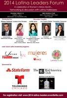 Latina Leaders Forum