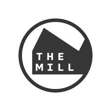 Dimension Mill logo