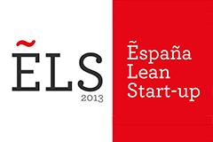 Presentación libro ESPAÑA LEAN STARTUP 2013 en VALENCIA