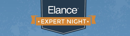 Elance Expert Night at SBB DIGITAL