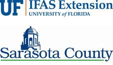 UF/IFAS Extension Sarasota County  logo