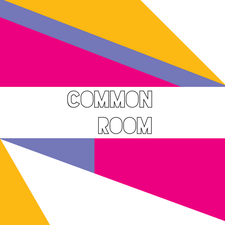The Common Room by START logo