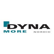 DYNAmore Nordic logo
