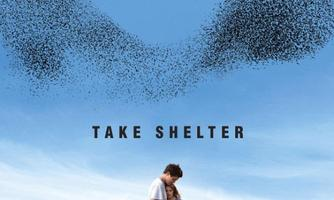 "Silent Cinema @ the ORTUS ""Take Shelter"""