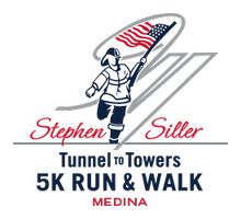2014 Tunnel To Towers 5K Run & Walk - Medina, OH