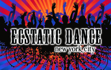 Ecstatic Dance NYC logo