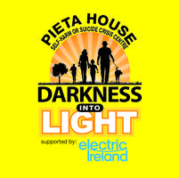 Darkness Into Light Phoenix Park, supported by...