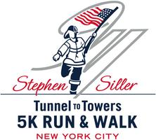 2014 Tunnel To Towers 5K Run & Walk - New York City