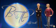 Bobbye & Tonilee logo