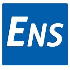 ENS - Escola De Neuro-Semântica logo