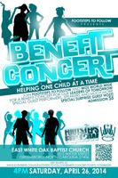 Footsteps To Follow Benefit Concert