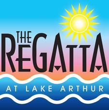 The Regatta at Lake Arthur logo