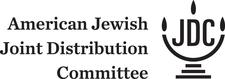 The American Jewish Joint Distribution Committee logo