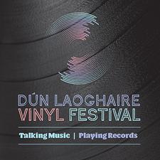Dún Laoghaire Vinyl Festival logo