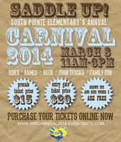 The SPE 2014 Carnival