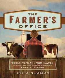 The Farmer's Office  logo