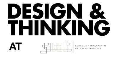 Design & Thinking - SIAT Screening