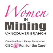 Women in Mining logo