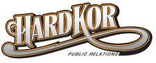 HardKor PR logo