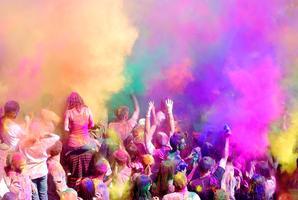 Boston Colors Night Dance - (Brighton MA   Indoors)...