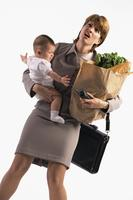 """Moms Matter!"" Postpartum Support Group"