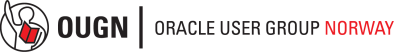 OUGN Oracle ACE Director Tour 2012