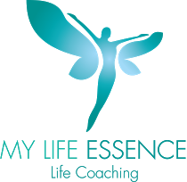 My Life Essence - Sue Kruse logo