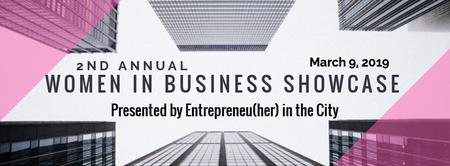 2nd Annual Women in Business Showcase