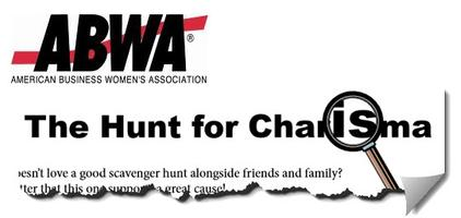 The Hunt for Charisma