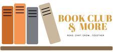 Bookclub & More  logo