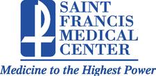 Saint Francis Medical Center logo