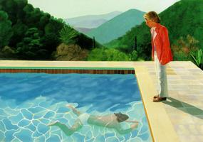 DAVID HOCKNEY-TERTULIA CULTURARTE nº 41