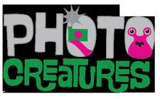 Photo Creature Workshops logo