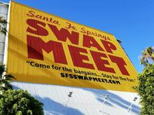 Santa Fe Springs Swap Meet logo