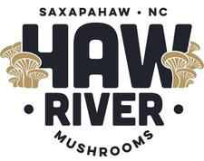 Haw River Mushrooms, LLC logo