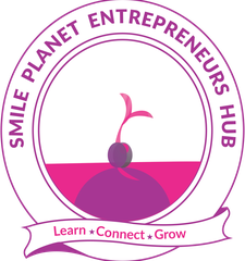 Smile Planet Entrepreneurs Hub logo