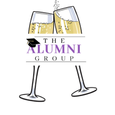 The Alumni Group logo