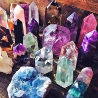 Crystal Healing Certification Class (Weekend Intensive)