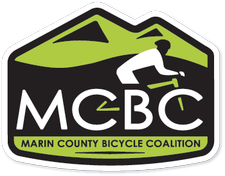 Marin County Bicycle Coalition logo