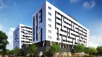 October Forum: Passive House High Rise