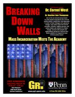 Breaking Down Walls: Mass Incarceration Meets the...