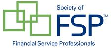 San Antonio Chapter, Society of Financial Service Professionals logo