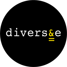 Diverse & Equal Tech Conference NW logo