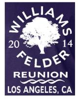 Williams Felder Family Reunion 2014