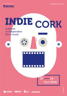 IndieCork Festival logo